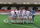 División de Honor: TSK Roces 2 – 1 CD Calasanz