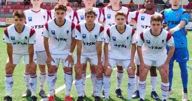 División de Honor: TSK Roces 4-1 Racing Ferrol SAD