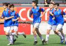 Liga Nacional: UD Llanera 0 -3 TSK Roces B