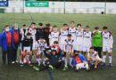 Primera Cadete: Urraca 0-2 TSK Roces
