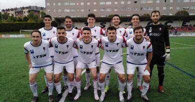 Regional Preferente: TSK Roces 1 – 0 Gozón CF
