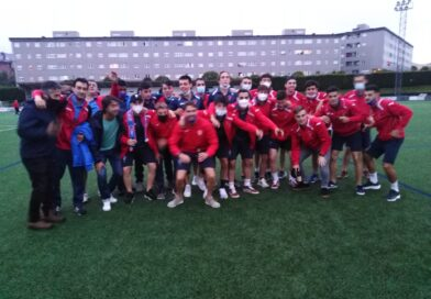 El Regional asciende a Tercera División