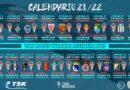Calendario Tercera RFEF