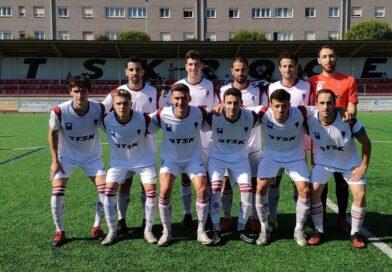 Tercera RFEF: TSK Roces 1-3 SD Lenense