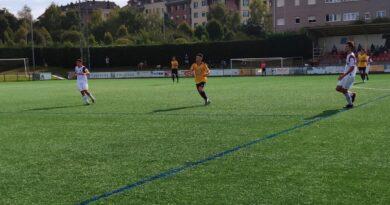 Liga Nacional: TSK Roces 2 – 0 U.D. Llanera