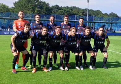 El Real Oviedo Vetusta fue muy superior al TSK Roces