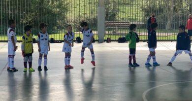 El TSK Roces B empieza la liga ganando a la S.D. Atlético la Camocha.