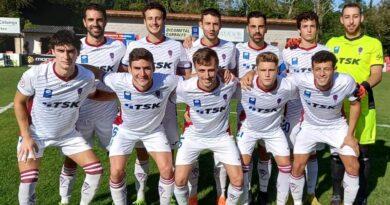 El Equipo de Tercera se viene con empate de Santianes